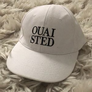 OUAI Dad Hat (never used)